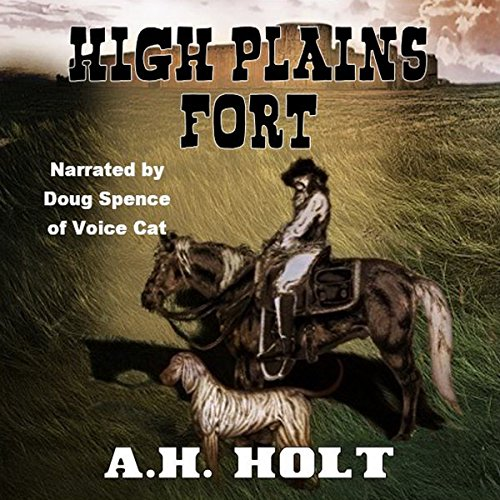 High Plains Fort cover art