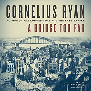 A Bridge Too Far cover art