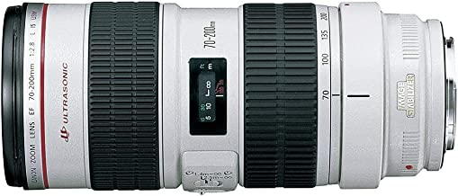 $1299 » Canon EF 70-200mm f/2.8L IS USM Telephoto Zoom Lens for Canon SLR Cameras - White Box(Bulk Packaging) (Renewed)