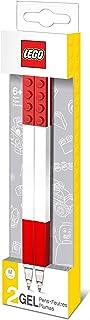 LEGO ステーショナリー ボールペン2パック レッド 37502