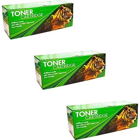 EL TIGRE Toner Generico Samsung 111 Mlt-d111s Compatibl 111s ML2020 M2022 Compatible Nuevo, Calidad ISO 9001, 3 Piezas