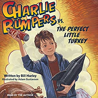 Charlie Bumpers vs. the Perfect Little Turkey cover art