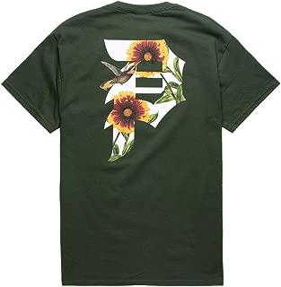 Dirty P Sunflower Forest T-Shirt