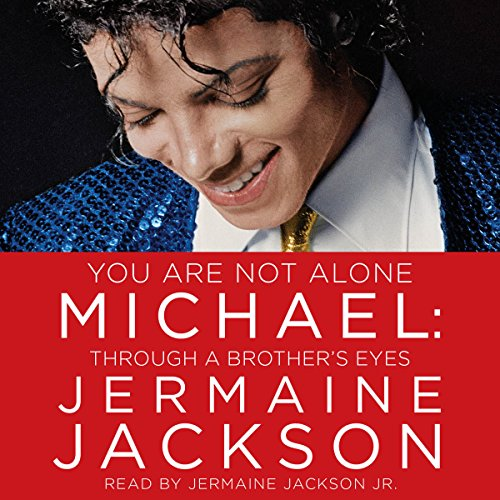 You Are Not Alone cover art