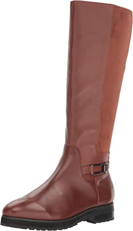 1a17be15f Tory Burch Brooke 25mm Knee Boot   Zappos.com