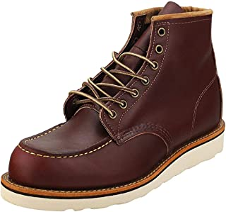 Red Wing 8173, Boots homme