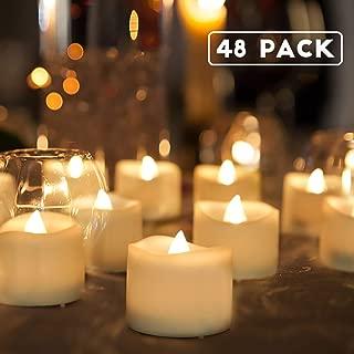 Best long stem glass tealight candleholders bulk Reviews