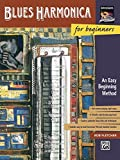 Blues Harmonica for Beginners: An Easy Beginning Method (The National Guitar Workshop's for beginners series) (English Edition)