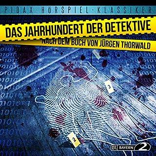 Das Jahrhundert der Detektive Titelbild
