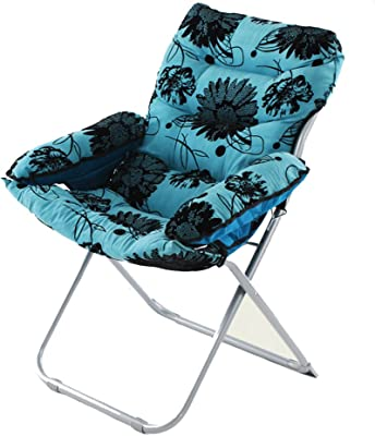 Amazon.com: LXJYMXCreative Silla de salón plegable, sofá ...