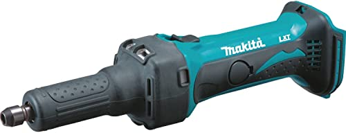 """2021 Makita XDG01Z wholesale 18V LXT Lithium-Ion Cordless online sale 1/4"""" Die Grinder, Tool Only outlet sale"""