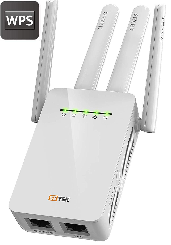 Extender Booster Wireless Internet Amplifier