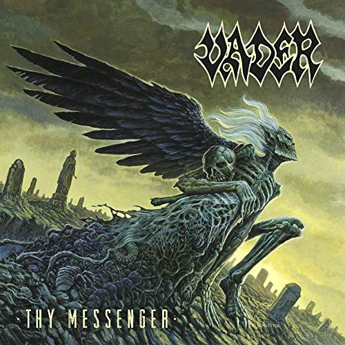 Thy Messenger
