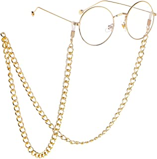 Heaviesk Occhiali da Vista Collo Collana con Cordino per Occhiali Cordino per Collo Cordino per Collo