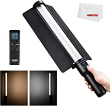 Godox LC500 3300 K-5600K Adjustable Handle LED Light Stick Built-in Lithium Battery + Remote Control + AC Charger