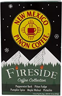 Fireside Coffee Collection