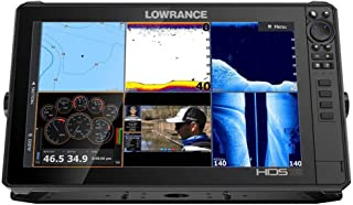 Lowrance Hds-16 Live One Size