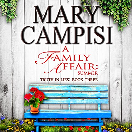 A Family Affair: Summer audiobook cover art