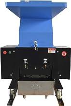 $2620 » INTBUYING Plastic Shredder Heavy Duty Plastic Bottle Grinder Mill Crusher Electric Chipper Granulator Grinding Machine220V...