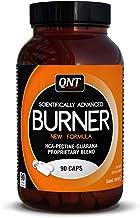 QNT Fat Burner 90 Capsules Estimated Price : £ 20,37