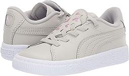 Gray Violet/Puma White