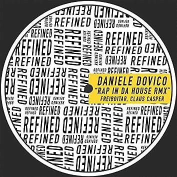 Rap In Da House - Special Remix