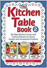 kitchen table book 2