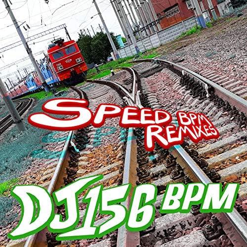 DJ 156 BPM
