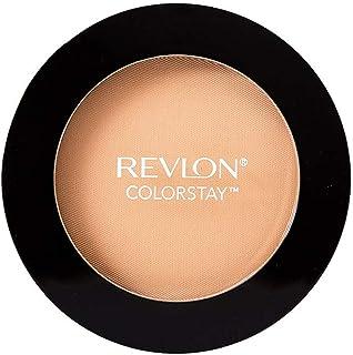 Revlon Colorstay Pressed Powder, 840 Medium, 130 Shell