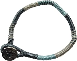 [WAKAMI(ワカミ)] WA0522-06 Enjoy Bracelet - Blue Gray [並行輸入品]