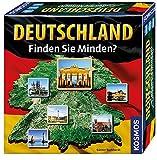 KOSMOS 692797 - Deutschland - Finden Sie Minden