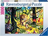Ravensburger 16566 Lions, Tigers & Bears, Oh My! - 1000 PC Puzzles for...