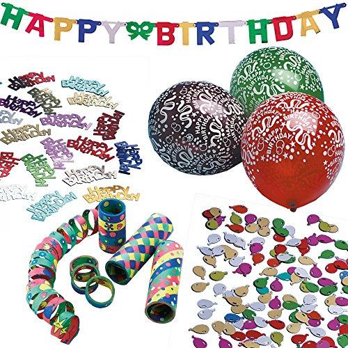 Happy People TIB Heyne 15951 Set Happy Birthday