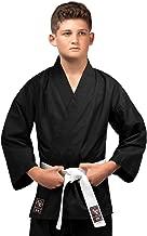 Hayabusa | Youth Cotton Karate Gi Uniform