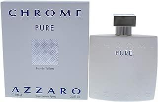 Azzaro Chrome Pure Eau de Toilette