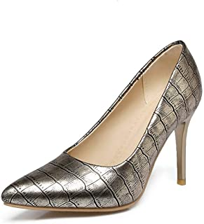 BalaMasa Womens APL12355 Pu Heeled Sandals