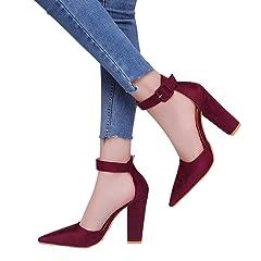 c7a58badb34 Charm Foot Fashion Womens Platform High Heel Peep Toe Sandals ...