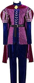 Anime Phillip Cosplay Costume Mens Prince Fancy Suit Dress Costume Halloween