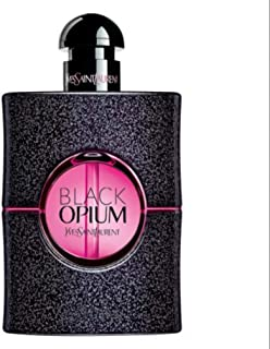 Yves Saint Laurent Black Opium Eau De Parfum Neon Spray 30ml/1oz