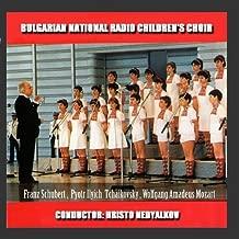 Tchaikovsky - Mozart - Schubert: Essential Choral Collection for Children's Choir