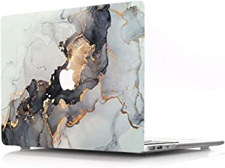 ACJYX Estuche para MacBook Air 13 Pulgadas 2020 2019 2018 Modelo De Lanzamiento A1932 A2179 Carcasa Protectora De Plástico...
