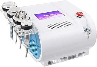 Body Slimming Skin Care 4 In 1 3D Smart Sextuple RF Vacuum Octupole Quadruple RF Beauty Machine Elitzia ETUU41