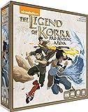 IDW Games idw01327The Legend of Korra–Pro Bends Arena, de Tablero