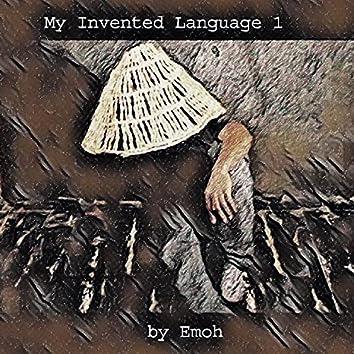 My Invented Language 1