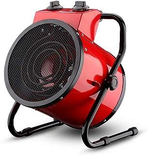 Moolo Calefactor, Cerámica Calefacción eléctrica Seguridad y Ahorro de energía Invierno Escritorio Hogar Oficina Baño Industrial