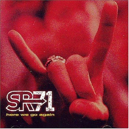 Here We Go Again by Sr-71