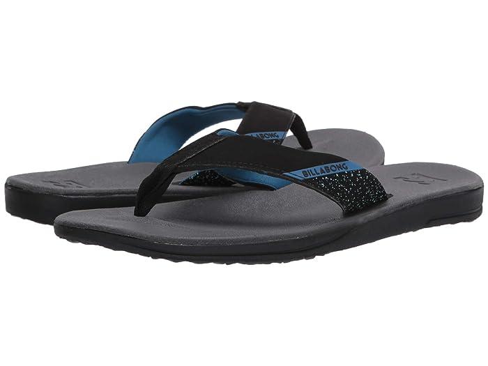 Billabong  Venture (Grey) Mens Sandals