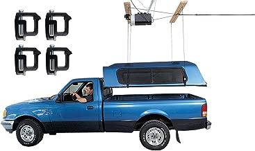 Best garage storage pulley hoist Reviews