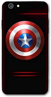 Best captain america iphone 8 case Reviews