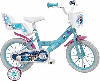 Disney - Bicicleta Infantil